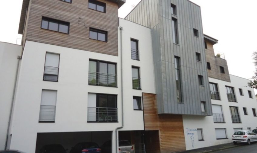 A VENDRE EXCLUSIVITE BREST KERINOU APPARTEMENT T4 83 M² RESIDENCE NEUVE DE STANDING ASCENSEUR PLACE DE PARKING CAVE - TR3013FL